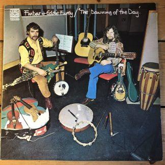 DNLS 3037 Finbar & Eddie Furey - Dawning of the Day