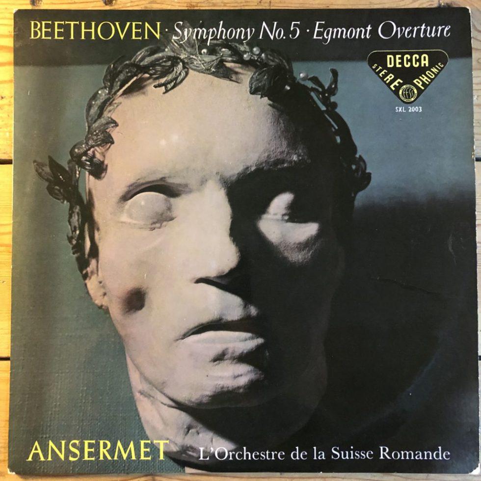 SXL 2003 Beethoven Symphony No. 5