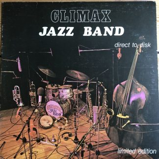 LBR 1000 Climax Jazz Band