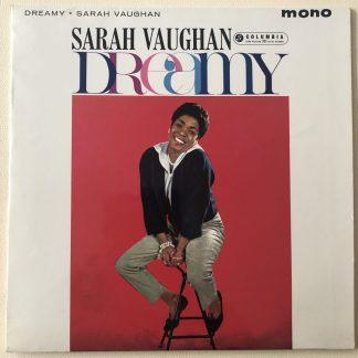 MMC 14059 Sarah Vaughan Close To You