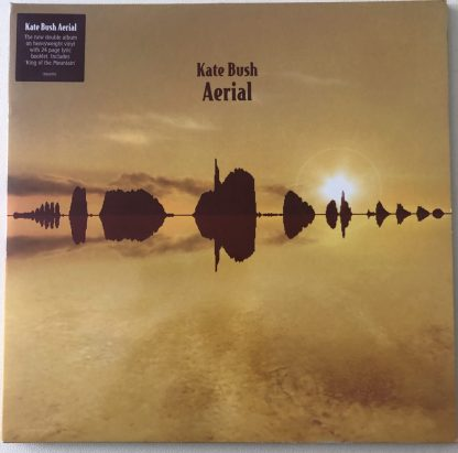 KBALP01 Kate Bush Aerial