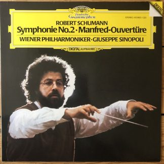 410 863-1 Schumann Symphony No. 2