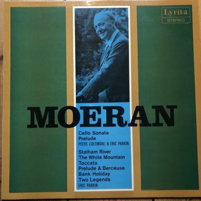 SRCS 42 Moeran Cello Sonata