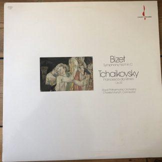 Chesky CR7 Bizet Symphony No. 1