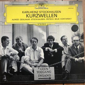 2707 045 Stockhausen Kurzwellen