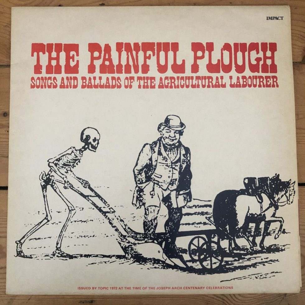 IMP-A 103 The Painful Plough