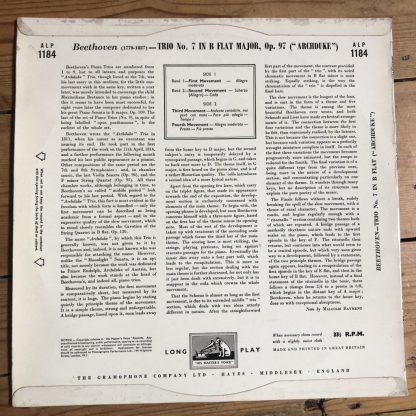 ALP 1702 Chopin Nocturnes Vol. 2