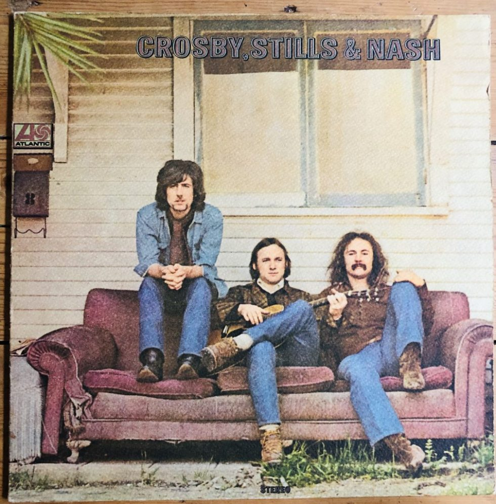 588 189 Crosby, Stills & Nash
