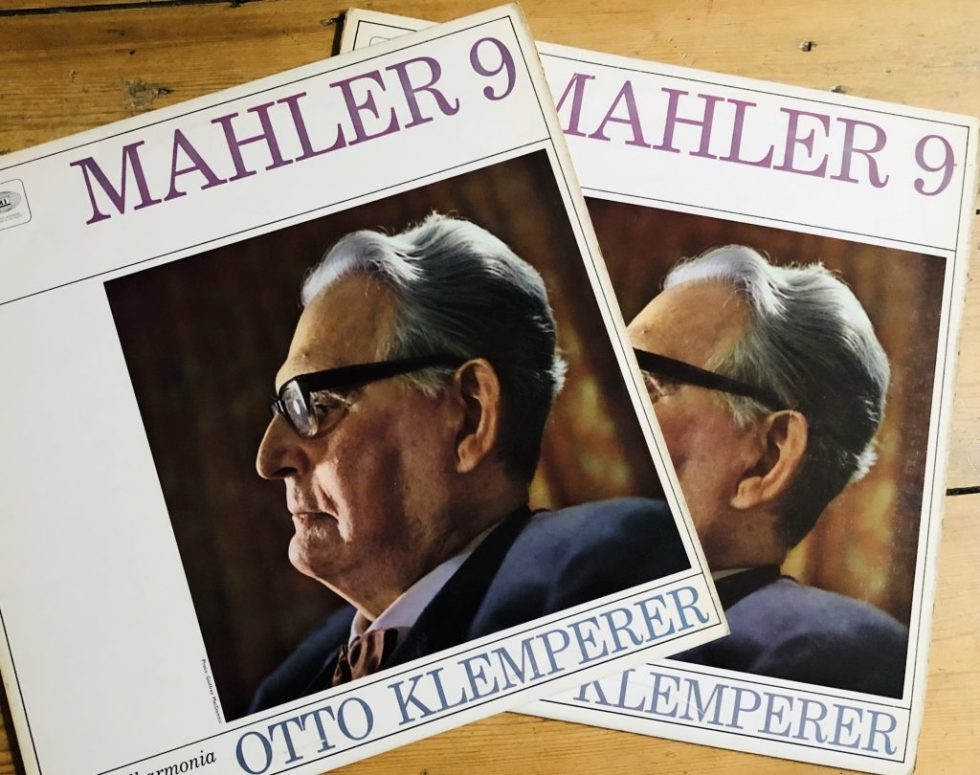SAX 5281/2 Mahler Symphony No. 9