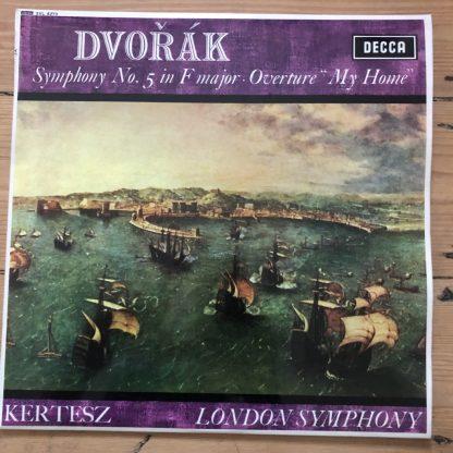 SXL 6273 Dvorak Symphony No. 5
