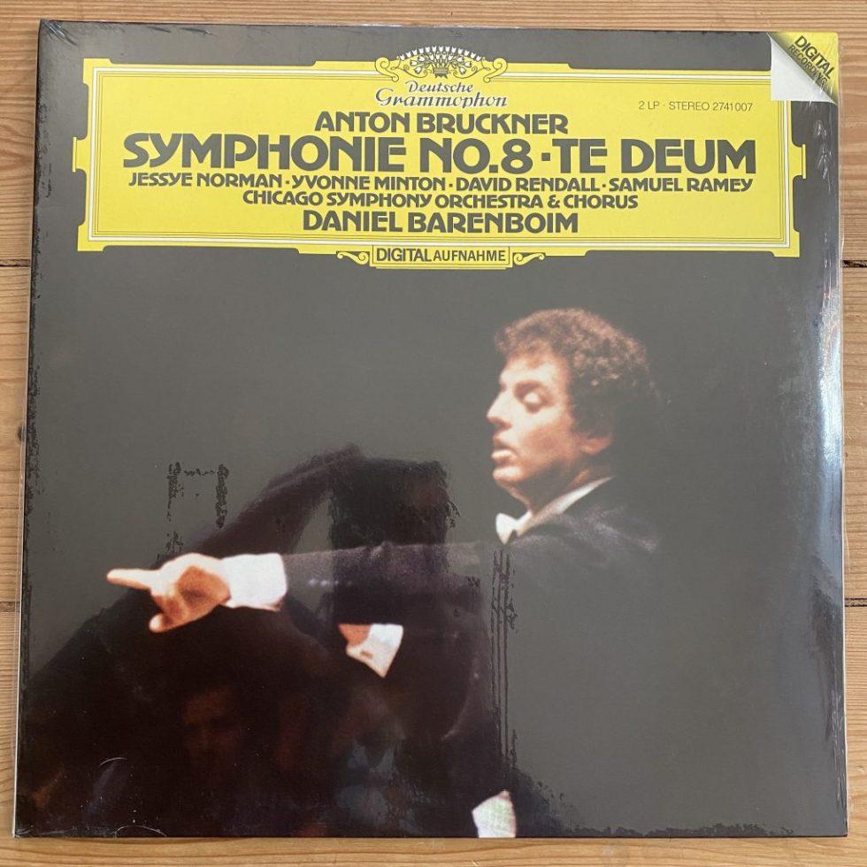 2741 007 Bruckner Symphony No. 8