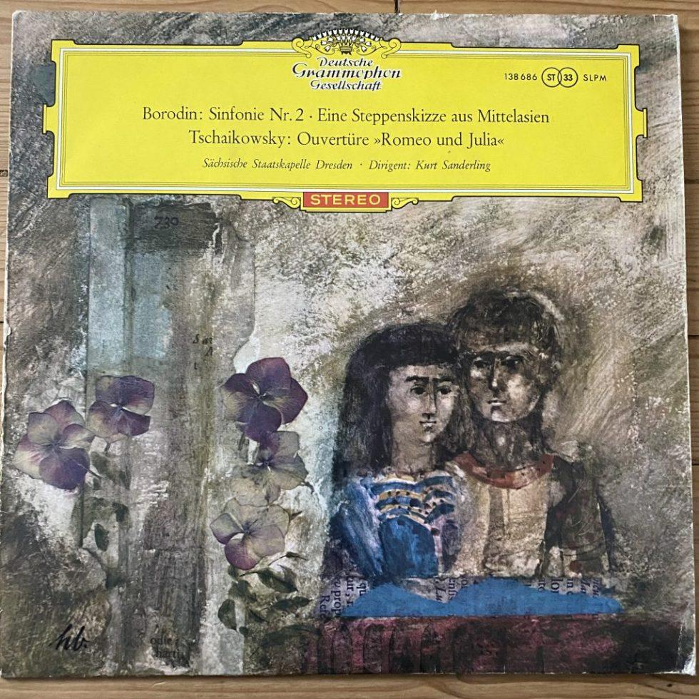 138 686 Borodin Symphony No. 2
