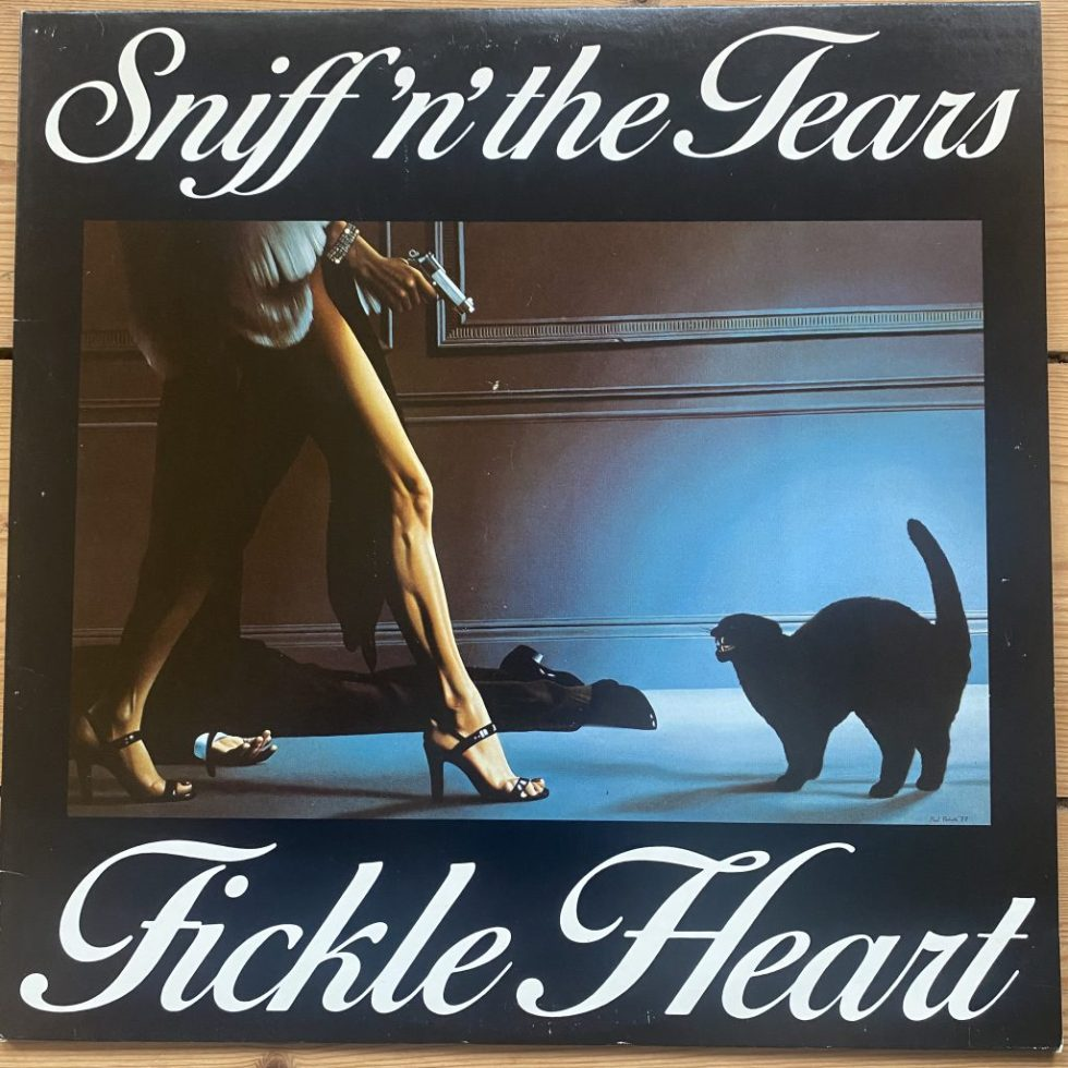 SD 19242 Sniff 'n' The Tears Fickle Heart