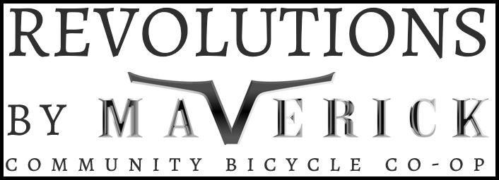 Maverick Bicycles