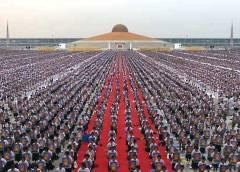 Un millions de voix pour concrétiser la révolution vibratoire et l'ascension planétaire !