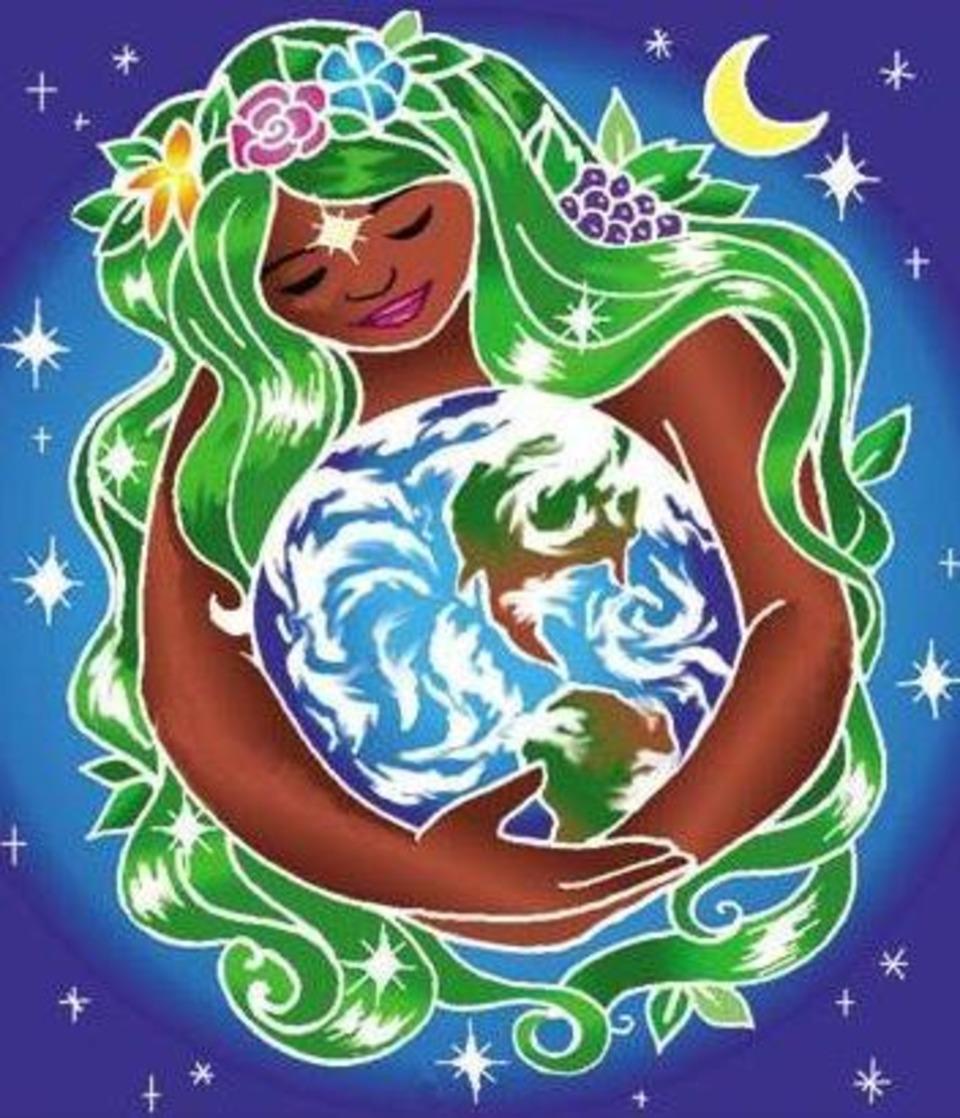 Tous ensemble pour la grande méditation planétaire du Solstice le mercredi 21 juin 2017 ! Levez-vous tôt !
