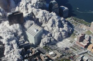 16 ans plus tard et la majorité de nos concitoyens croit encore à la théorie officielle du 11 septembre !