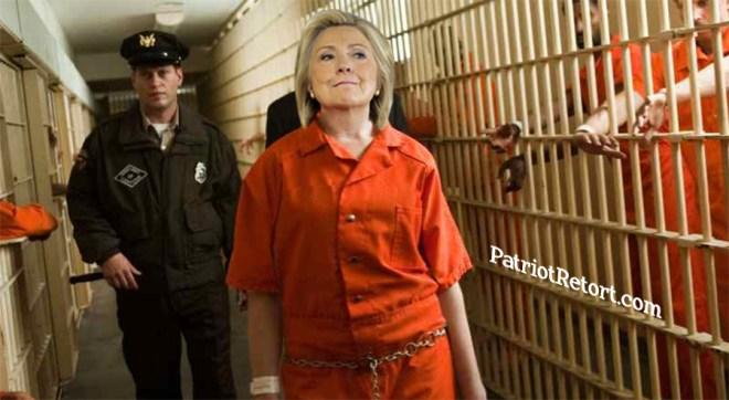 Hillary Clinton et John McCain sous surveillance électronique en attendant les arrestations massives ?