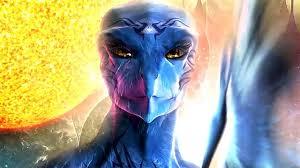 Vidéo de synthèse sur les Aviens Blue, un petit cours d'ethnologie cosmique !