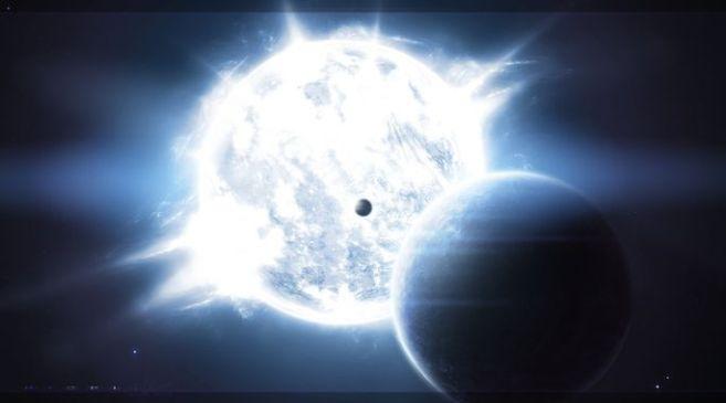 Mise à jour de situation planétaire par le contacté Cobra au 15 mai 2019