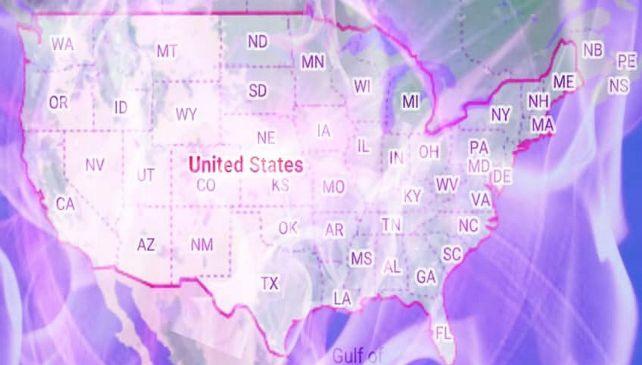 Appel urgent à la méditation et stabilisation de la ligne de temps pour les États-Unis, notamment entre le 20 et le 22 janvier 2021