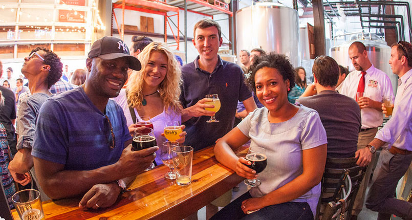 See, Sip and Sample: Where to Find Local Beer in Charleston