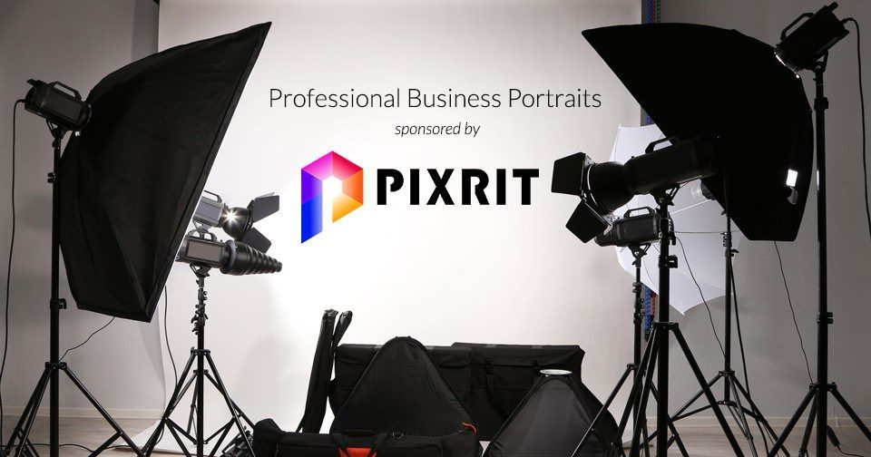 Get Your Professional Head Shot Taken at Revolve Courtesy Pixrit