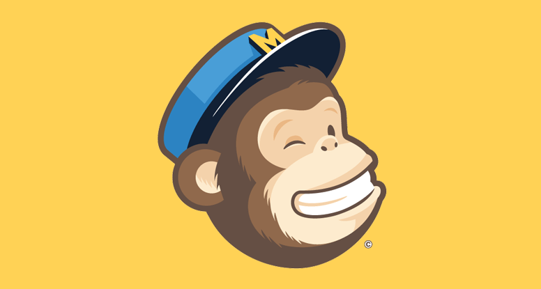 Welcome MailChimp as a Revolve Conference Sponsor
