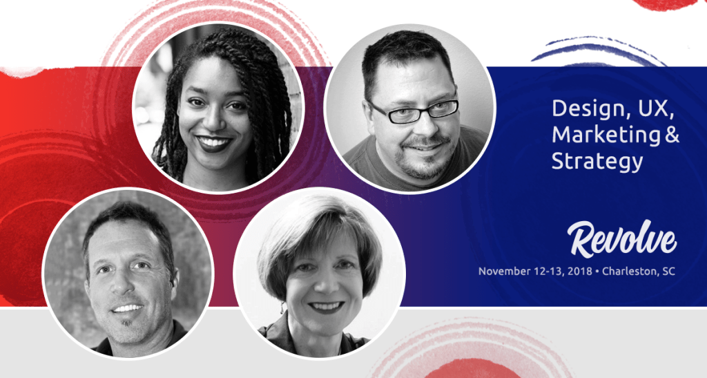 The Second Round of Speakers for 2018