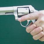 RG101: The Left-Handed Revolver Reload