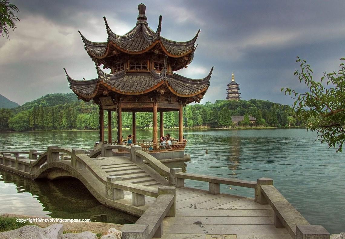 china places visit hangzhou lake west town diversity discovery land jiuzhaigou perfect