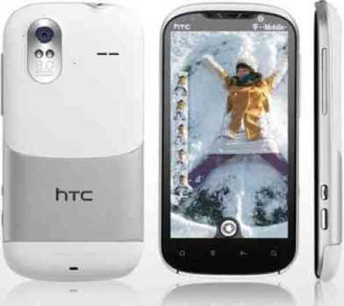 HTC Zeta: A Quad-Core 2.5GHz and Android ICS