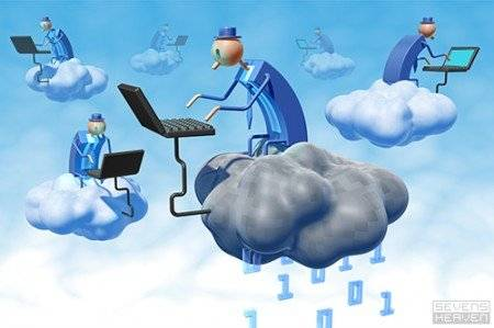 Is America Ready for the Cloud?