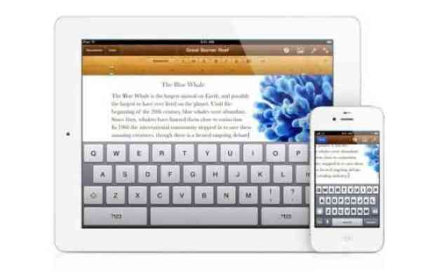 Targus Working on Handwriting Recognition System for iPad