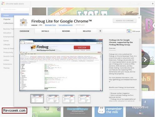 Best Google Chrome Extensions for Web Developers - RevoSeek com