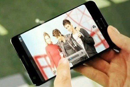 Secret Weapon of Samsung Galaxy S III