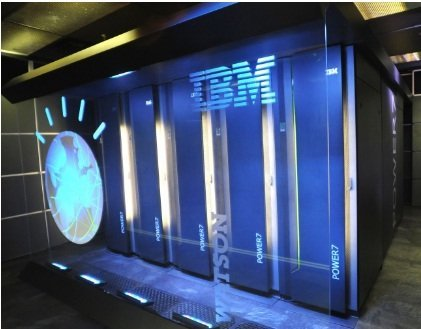 Watson Supercomputer Against Cancer