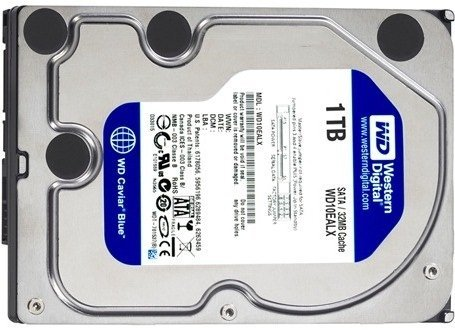 HDD Versus SSD