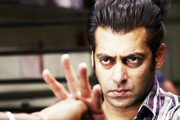 Salman Khan will Play Super Hero in Sher Khan