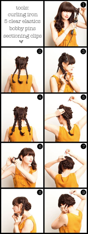 heair style 7