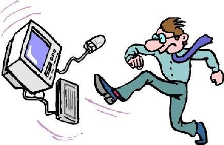 kick,computer