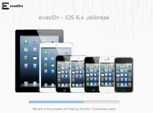 evasi0n-jailbreak-Tool-iOS 6.x-Comes-Sunday