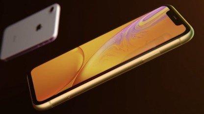 Repair of the iPhone Xr