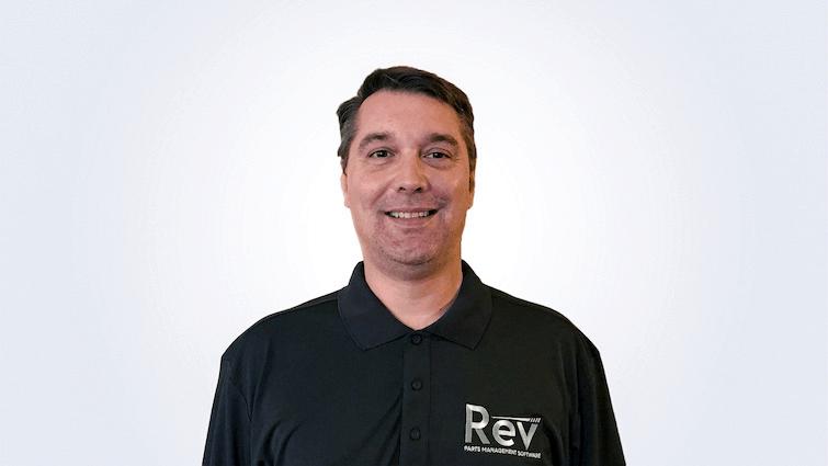 Craig Weinkauf