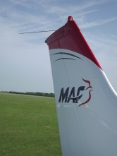 MAF at Sywell 130713 (1)