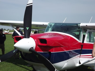 MAF at Sywell 130713 (4)