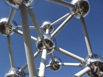 Atomium structure