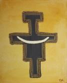 St Damian's Cross