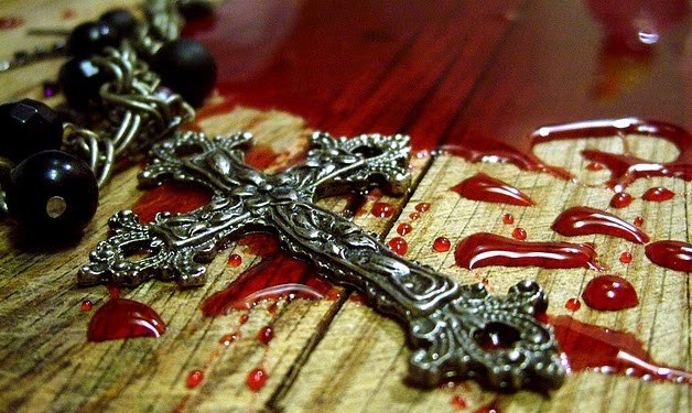 Resurrection & New Life: The Bloody Cross