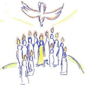 A Social Media Pentecost